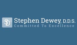 Dewey Dentistry Web Design