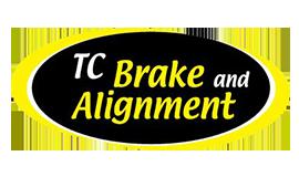 T.C. Brake And Alignment Web Design Client