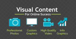 Visual Content For Online Success